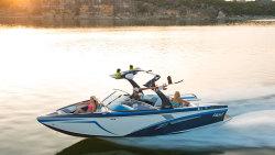 2015 - Tige Boats - Z1
