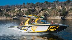 2015 - Tige Boats - RZ2