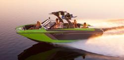 2015 - Tige Boats - ASR