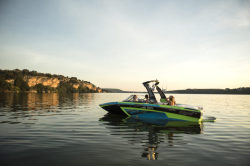 2018 - Tige Boats - RZR