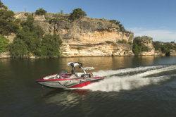 2018 - Tige Boats - Z1