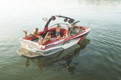 2018 - Tige Boats - RZX2