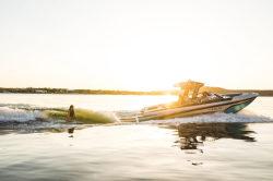2019 - Tige Boats - ZX5