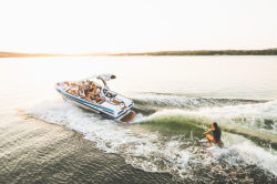 2019 - Tige Boats - ZX1