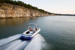 Tige Boats 20i Ski and Wakeboard Boat