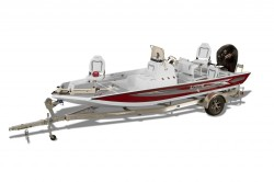 2019 - Lowe Boats - 20 Bay