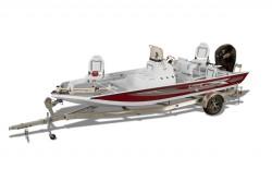 2019 - Lowe Boats - 20 Bay
