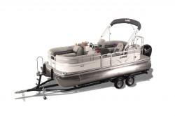 2019 - Lowe Boats - SS210 Walk Thru