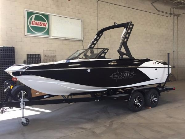 2018 Axis Wake Research A20 Norco CA for Sale 92649 - iboats com
