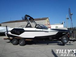 2020  T22 Ventura CA