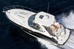 2018 Monterey 335 Sport Yacht Fort Pierce FL