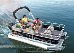 2014 Sun Tracker Bass Buggy 16 DLX Bradenton FL