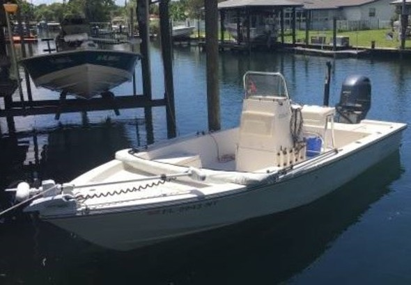 Pathfinder Boats For Sale >> 2008 Pathfinder Boats 2200 Tournament Ed For Sale In