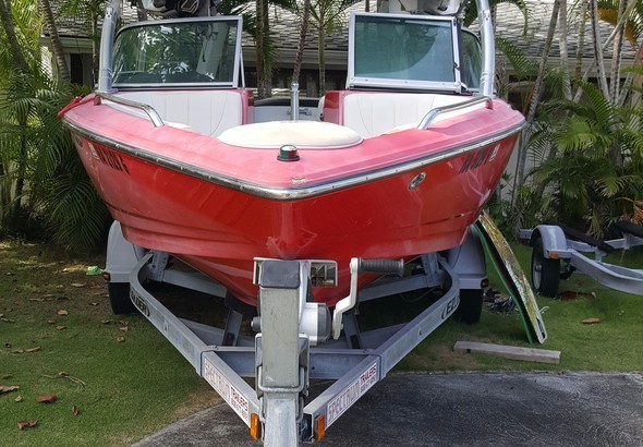 Raft | New and Used Boats for Sale in California