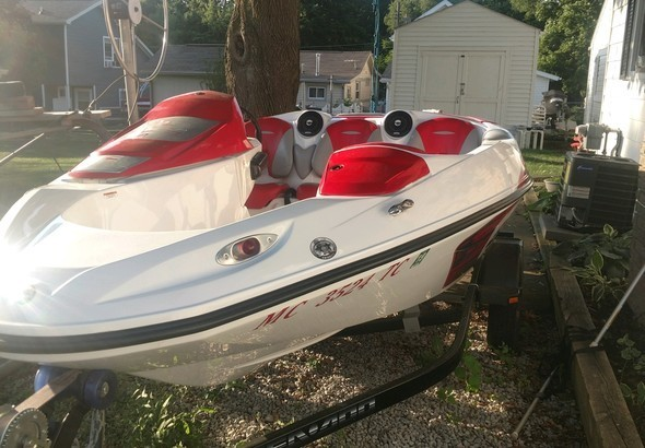 Seadoo Speedster 200 | New and Used Boats for Sale