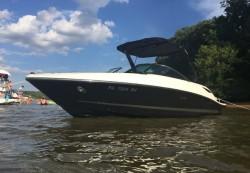 2013 - Sea Ray Boats - 230 SLX