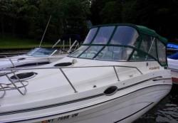 1996 -  - 265 Sport Cruiser