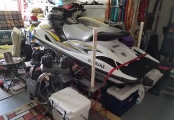 2005 - Yamaha Marine - Wave Runner GP1300R