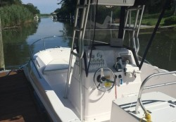 2002 - Pro-Line Boats - 20 Sport