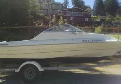 1999 - Bayliner Boats - 1750 Capri