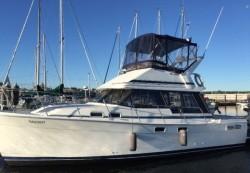 1988 -  - 3218 Motor Yacht