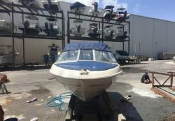 1998 - Bayliner Boats - 1750 Capri LSV