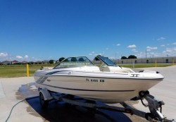 Used Sea Ray Bowrider Boats California for Sale