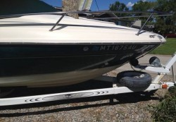 2000 - Sea Ray Boats - 190 Cuddy Cabin