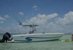 1994 - Baja Marine - 280 Sport Fish
