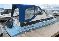 1997 - Hydro Swift Boats - 2200 Cuddy Cabin Classic