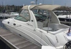 2004 - Sea Ray Boats - 280 Sundancer
