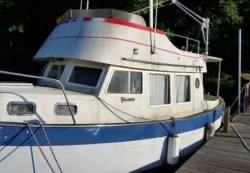 2003 -  - 30 Pilothouse Trawler