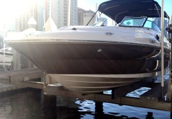 2007 - Sea Ray Boats - 240 Sundeck