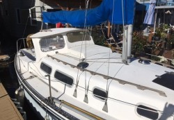 2011 - Cascade Yachts - CD Dinghy