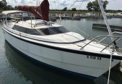 1999 - Macgregor Yachts - 26