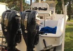1996 - Sea Ray Boats - Laguna 18