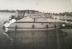 1999 - - 300 Express Cruiser