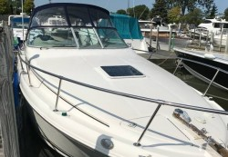 2000 - Sea Ray Boats - 270 Sundancer