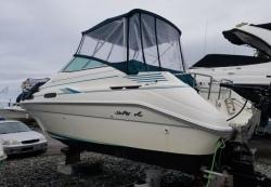 1993 - Sea Ray Boats - 230 Sundancer