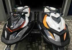 2013 - SeaDoo Boats - GTR 215