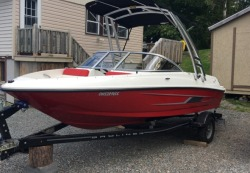 Used Bowrider Boats For Sale