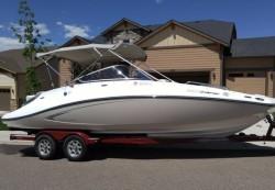 2010 - SeaDoo Boats - 230 Challenger SE