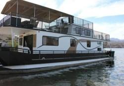 1987 - - Houseboat