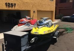 2005 - SeaDoo Boats - RXP