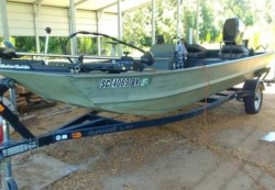 2006 - Duracraft Boats - 1436 LH