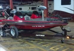 1997 - Nitro Boats - 170 DC
