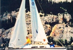 1977 - ODay Sailboats - 12