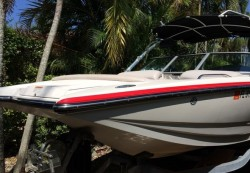 Mastercraft Boats X-Star Ski and Wakeboard Boat