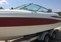 2004 - Maxum Boats - 1800 MX