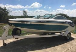 1988 - Celebrity Boats - 190 VBR
